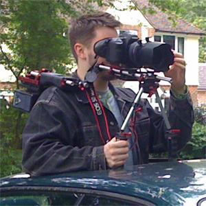 Fergle Gibson — Cinematographer / Film Director / Video Editor